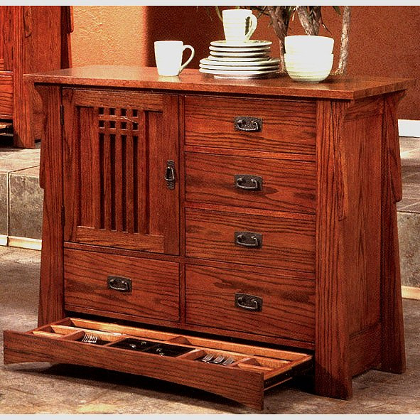 Bedroom furniture mission furniture craftsman furniture for Mission style furniture